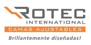 Rotec Internacional México- electric hospital beds